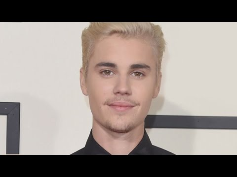 Justin Bieber Sued Over 'Sorry,' Accused of Stealing Riff