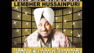 Mitro - Mitro - MITRO KI KARIAYE PUNJABI SONG BY LEHMBER HUSSAINPURI (FULL HQ)