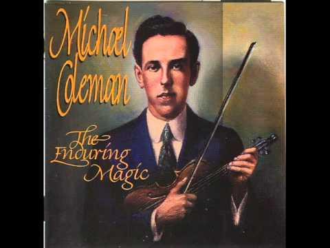 Sligo Fiddler Michael Coleman Plays the Reels 'Lord McDonald/Ballinasloe Fair'