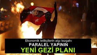 Şeref Oğuz : Paralel yapı yeni Gezi peşinde
