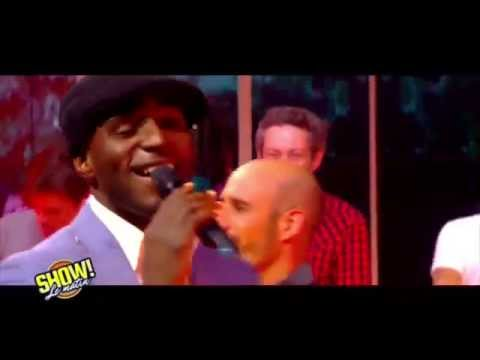 Panzer Flower - We Are Beautiful @ Show! Le Matin sur D17 (French Tv)