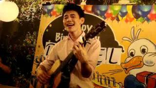 Daniel Lee - Ni bu zhi tao de shi