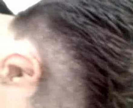 corte de pelo! estilo aleman.