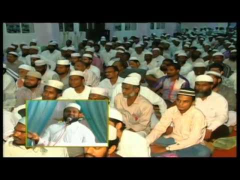 Tamil Bayan - Ilainargaley Sunnath Jamathai Nokki video