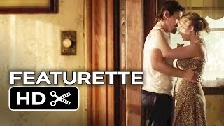 Labor Day Featurette - Story (2014) - Josh Brolin, Kate Winslet Drama Movie HD