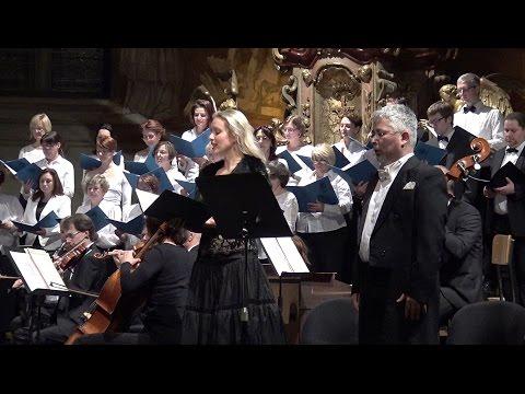 Jakub Jan Ryba - Hymnus