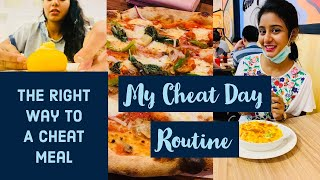 Cheat day explained tamil | The right way to do cheat meal | My Cheat Day Routine | Weight loss tips