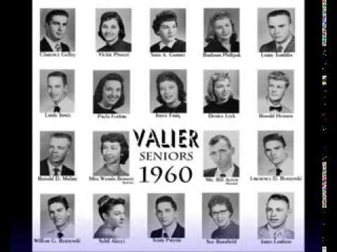 Valier High School Class of 1960