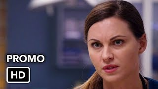 "The Night Shift 4x08 Promo ""Episode 8"" (HD)"