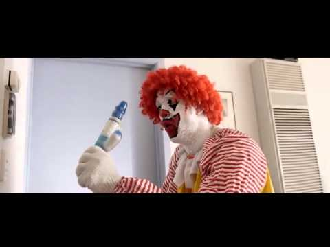 Awkward Sex Ed With Ronald Mcdonald video