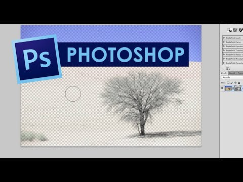 Tutorial Photoshop in Italiano – Maschere e Canali