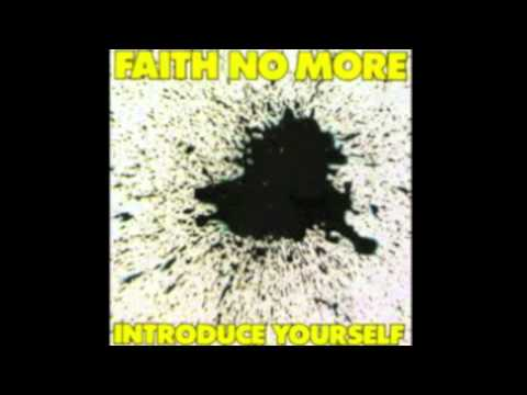 Faith No More - Faster Disco