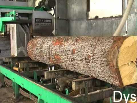Pilous Forestor CTR 1000H Rem-Tech z doposażeniem