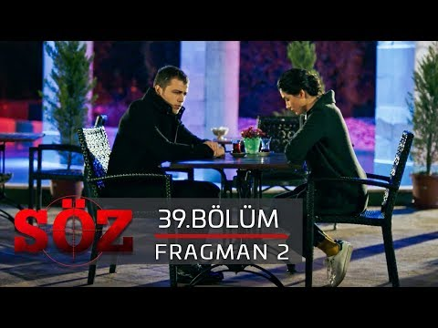 Söz | 39.Bölüm - Fragman 2