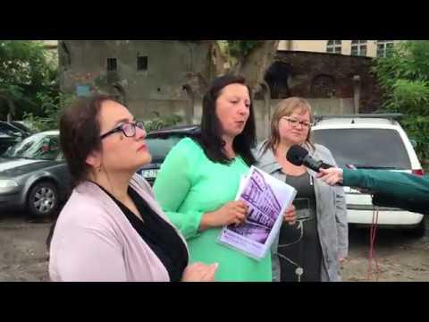 Konferencja Ruchu Miejskiego Zielona Góra