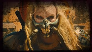 MAD MAX: FURY ROAD - Critique du film -  ActuCiné