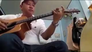 Tâm Sự Cuộc Đời Tài Xế Lái Xe - Nhạc Chế Hát Chay Guitar Cực Hay