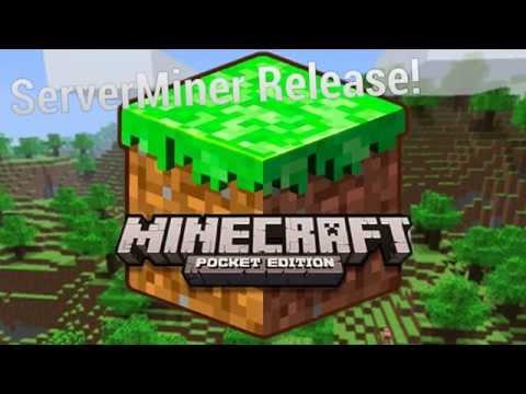 Minecraft Pocket Edition Server Hosting! + 100 FREE SERVERS!
