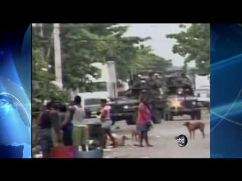 ABC NEWS CALLS JAMAICA