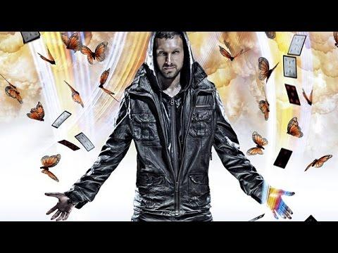 Dynamo Magician Impossible - Best magic tricks 2014