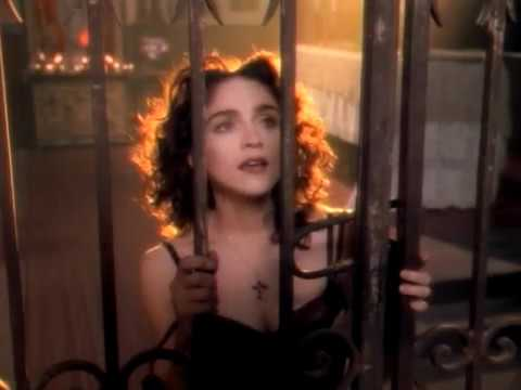 Madonna - Like A Prayer video