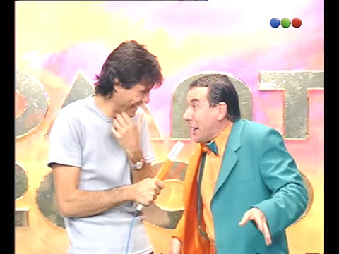 El show del chiste: Alacrán - Videomatch