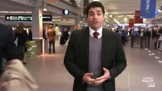Carlson Wagonlit Travel  Shine Business Travel Made Easy