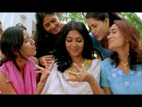 Gamyam Movie || Challegaani Video Song || Allari Naresh, Sarvanandh, Kamalini Mukherjee
