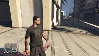 Grand Theft Auto 5 (SUB FOR SUB MONDDAY)