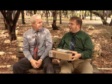 Film Series Intro (Concordia University Texas)