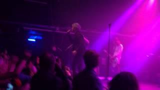 Watch Gerard Way Action Cat video