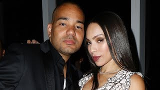 Sad News DJ Envy & Wife Gia Casey Mourning After Losing Her Son!!