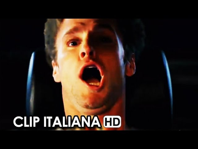 SUPERFAST & SUPERFURIOUS Clip Italiana 'E adesso tocca a me dare gas!' (2015) HD