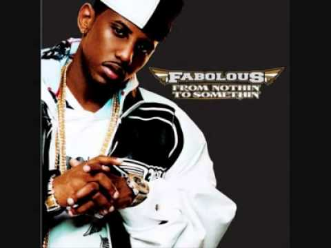 Fabolous feat Jagged Edge & P Diddy  Trade it all Part 2