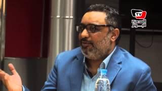 عبد الرحيم كمال: شادي الفخراني كان أمين على «الورق»