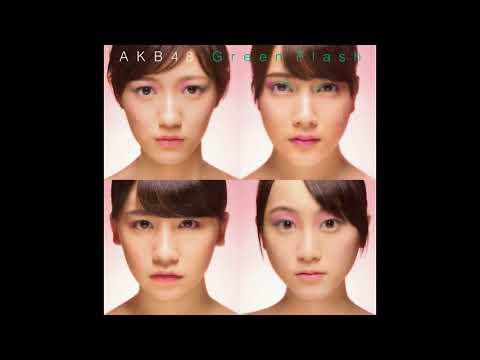 AKB48 Aisatsu Kara Hajimeyou (挨拶から始めよう) Instrumental