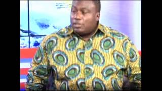 Power Crises - AM Talk (24-11-14)