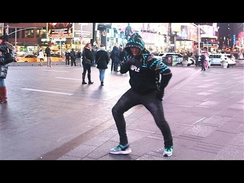 DLOW Gets Groovy: Making a Dance Craze