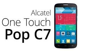 драйвер для alcatel one touch 7041d