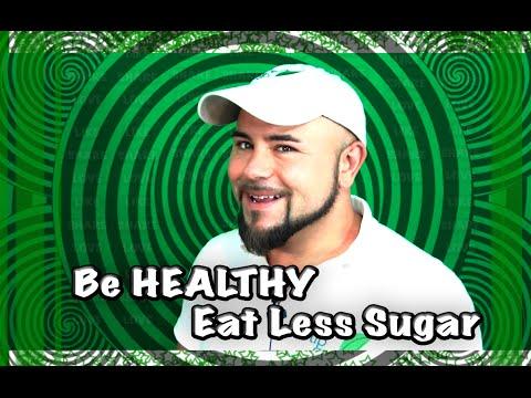 Eat Less Sugar :: Green Tip of the Week
