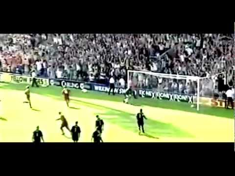 Michael Owen - Liverpool Goals/Moments - 1998/2004