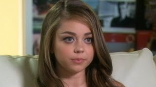 'Modern Family' Star's Health Struggle_ Sarah Hyland Reveals Kidney Disease, Received Transplant