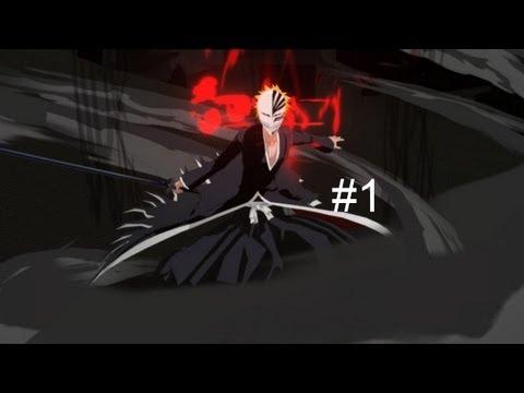 Bleach:Soul Resurreccion-СРАЗУ ФИНАЛ[1 серия]