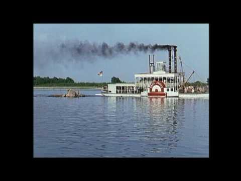 Tom Sawyers und Huckleberry Finns Abenteuer (1968) - Title & End Credits