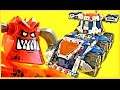LEGO NEXO Knights 70322 Axl's Tower Carrier