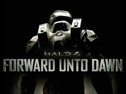 Halo 4: Forward Unto Dawn Axios EXTENDED