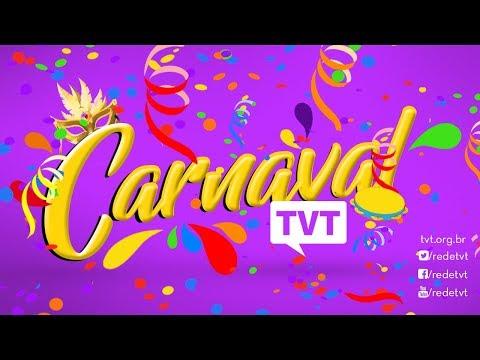 Carnaval de Salvador - 10/02/2018 #aovivo