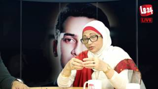 Watch LIVE: Special interview with Salman Shah's mother