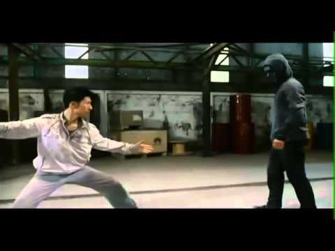 07 Bangkok Knockout 2011   YouTube