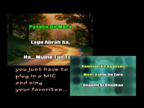 Karaoke Video Hindi Song.mpg